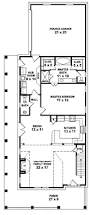 double master bedroom floor plans 2 bedroom cottage floor plans 28 images cottage style house