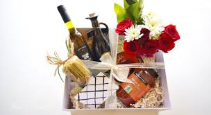 homegoods gift basket ideas