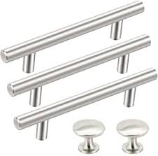 kitchen cabinet door knobs and handles 36 pack kitchen cabinet handles sunriver 26 pack cabinet pulls brushed satin nickel 10 pack cabinet door knobs 3 3 4 center stainless steel