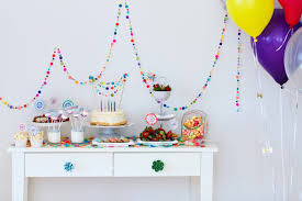 how to decorate birthday party at home first birthday party ideas super amazing fun ideas to celebrate