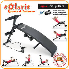 Gym Sit Up Bench Bench Bench Sit Adjustable Sit Up Ab Incline Bench Exercise