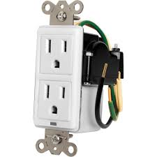 amazon com topgreener tu2152a amp dual usb charger outlet 15a