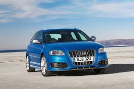 back to the future u0027 audi a3 sportback 2004 2012 range