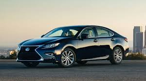 performance lexus kentucky lexus es 300h 2017 car review youtube