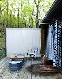 outdoor bathroom designs bathroom vintage outdoor bathroom design ideas with glass
