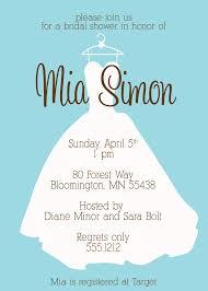 inexpensive bridal shower invitations bridal shower invitations