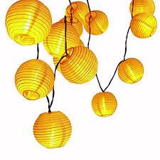 Solar Outdoor Lantern Lights - outdoor lantern lights amazon com