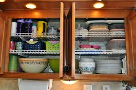 Kitchen Cupboard Interior Storage Decoration Storage Cupboards Ideas