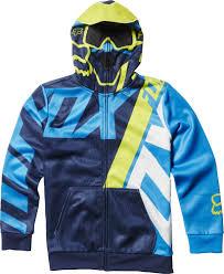 youth motorcycle jacket fox helmets fox youth 180 falcon mx shirt kids clothing black