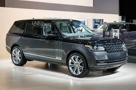 range rover diesel engine land rover announces prices for new diesel models autos ca