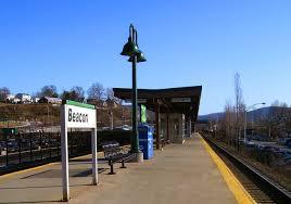 Beacon station