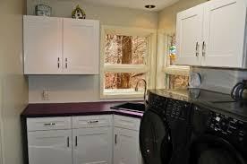 laundry in kitchen laundry room remodels orange county ny woodbury kitchens