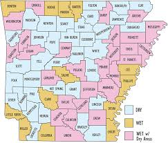 Counties Of England Map by Arkansas Wet Dry Counties Encyclopedia Of Arkansas