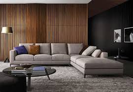 daybed in living room 2 andersen lounge sofas from minotti