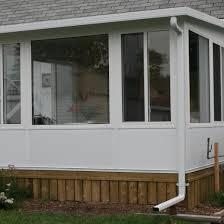 Trailer Sunrooms Sunrooms Patio Rooms Patio Enclosures Solariums Made In Canada