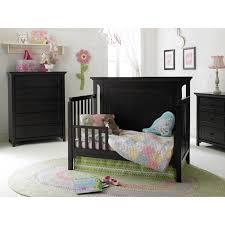 Modern 4 In 1 Convertible Crib by Ti Amo Carino 4 In 1 Convertible Crib Collection Hayneedle