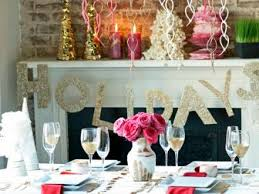 holiday party ideas holiday centerpieces diy party favors and