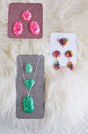 resin necklace designs images Diy epoxy resin jewelry a beautiful mess