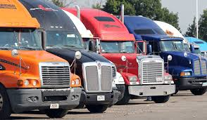 great selection for our used heavy duty semi trucks for sale in