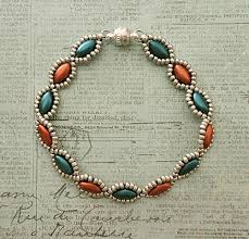 simple chain bracelet images Simple irisduo chain bracelet jpg