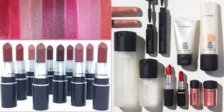 Makeup Mac mac miniature makeup is here everything you need to about