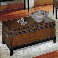 Coffee Tables Chest Trunk Coffee Tables Hayneedle