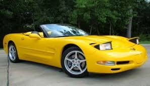 yellow corvette c5 pfyc corvette c5 of the month archives