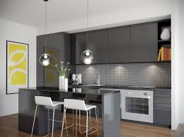 condominium kitchen modern design normabudden com