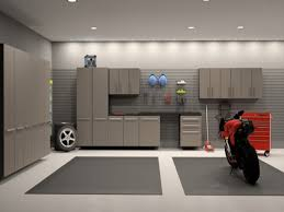 Garage Interior Design by Awful Garage Cabinet Lamp Lighting Design Plans