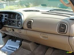 dashboard dodge ram 1500 replacement 1998 dodge ram 1500 laramie slt extended cab beige dashboard photo