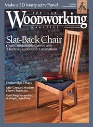 Woodworking Magazine by October 2015 220 Popular Woodworking Magazine