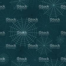 background of halloween seamless background of spider webs halloween or horror cartoon