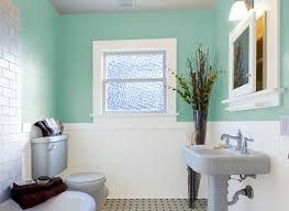 foolproof bathroom color combos marvellous paint ideas blue for