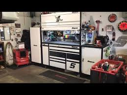 Cornwell Side Cabinet Search Result Youtube Tool Box Tour Snap On