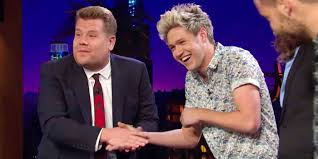 one direction plays tattoo roulette one direction on the late