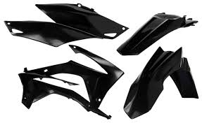 acerbis boots motocross acerbis standard plastic kit revzilla