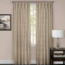 Overstock Drapes 84 Inches Pinch Pleat Curtains U0026 Drapes Shop The Best Deals For
