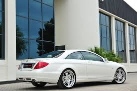 brabus builds 800 hp mercedes benz cl coupe