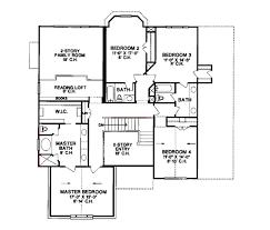 European Style House European Style House Plan 4 Beds 3 50 Baths 3222 Sqft 20 1100