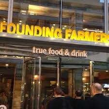 Open Table Washington Dc Founding Farmers Dc Restaurant Washington Dc Opentable
