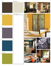 brown mustard gray teal lime design color pinterest