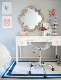 Best Place To Buy A Computer Desk Best 25 Preppy Desk Ideas On Pinterest Preppy Bedroom Fun Desk