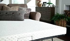 Mattress Pad For Sleeper Sofa Contemporary Sleeper Sofa Mattress Protector Wettbonus Site