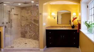 Standing Shower Bathroom Design Standing Shower Bathroom Design
