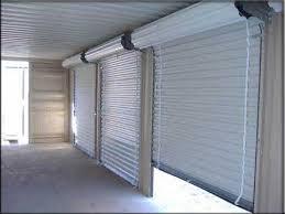 Overhead Roll Up Garage Doors Overhead Doors Installation Indianapolis In Roll Up 16 Garage Door