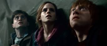 Hermione Granger In The 1st Movoe Rupert Grint Interview Harry Potter And The Deathly Hallows Part