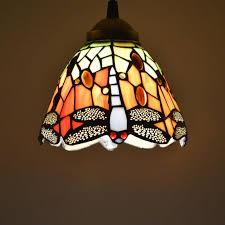 new vintage skull head glass pendant light hanging pendant lamps