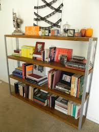 ana white industrial shelf diy projects