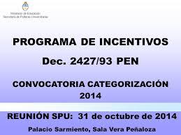 Mejores 93 Imágenes De Dec Programa De Incentivos Dec 2427 93 Pen Ppt Descargar