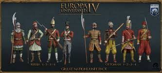 Byzantine Ottoman Ottomans And Byzantines Unit Pack Models Paradox Interactive Forums